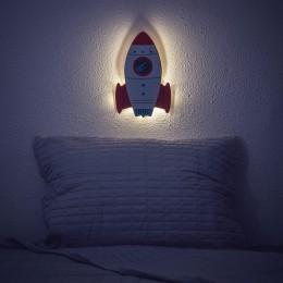 Night Light - Space