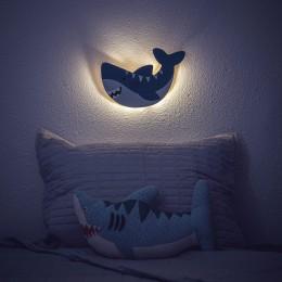 Night Light - Shark