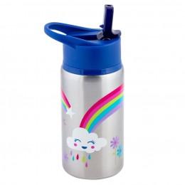 Stainless Steel Water Bottles Rainbow