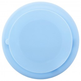 Stephen Joseph Silicone Baby Plate - Unicorn