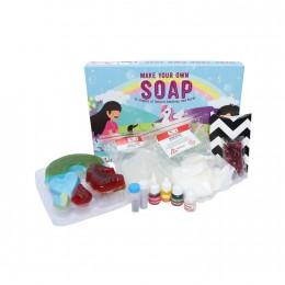 Soap Making Kit - Unicorn Theme