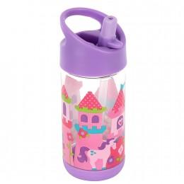 Flip Top Bottle - Princess