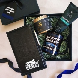 Father's Day Special - Daddy Shark Gift Box