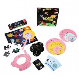 Space Explorers –Activity Kit