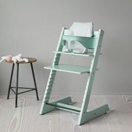 Tripp Trapp Chair -  Soft Mint