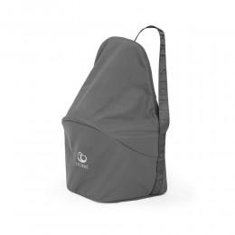Clikk Travel Bag -Dark Grey