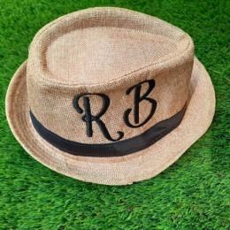 Tropical Sun Hat - Bucket