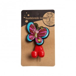 Butterfly Toothbrush Holder