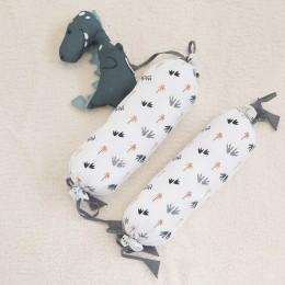 Toy Cushion - Rex The Dinosaur Pillow