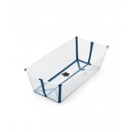 FlexiBath - Bath & Play - Transparent Blue