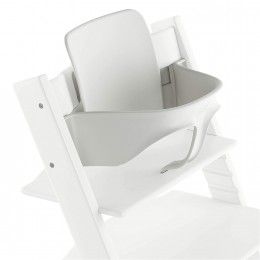 Tripp Trapp Baby Set -  White