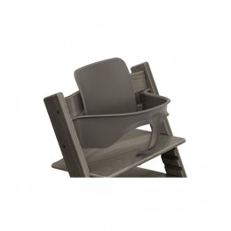 Tripp Trapp Baby Set - Hazy Grey
