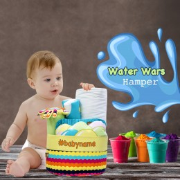 Water Wars Hamper