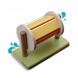 Wooden Spinner