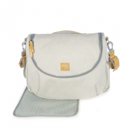 Baby Nature Sand Diaper Changing Bag