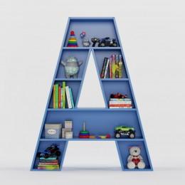 Abracadabra Storage