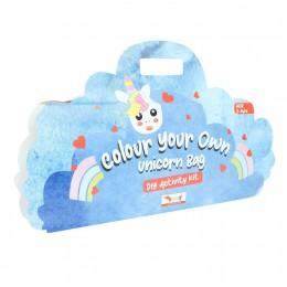 Colour Your Own Unicorn Bag Set