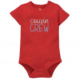 Cousin Crew - Onesie