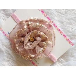 Fulwari Headbands -Lavender