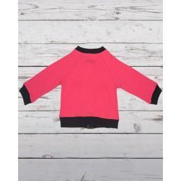 Bomber Jacket Pink