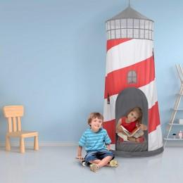 Lighthouse Hanging Playhouse Tent