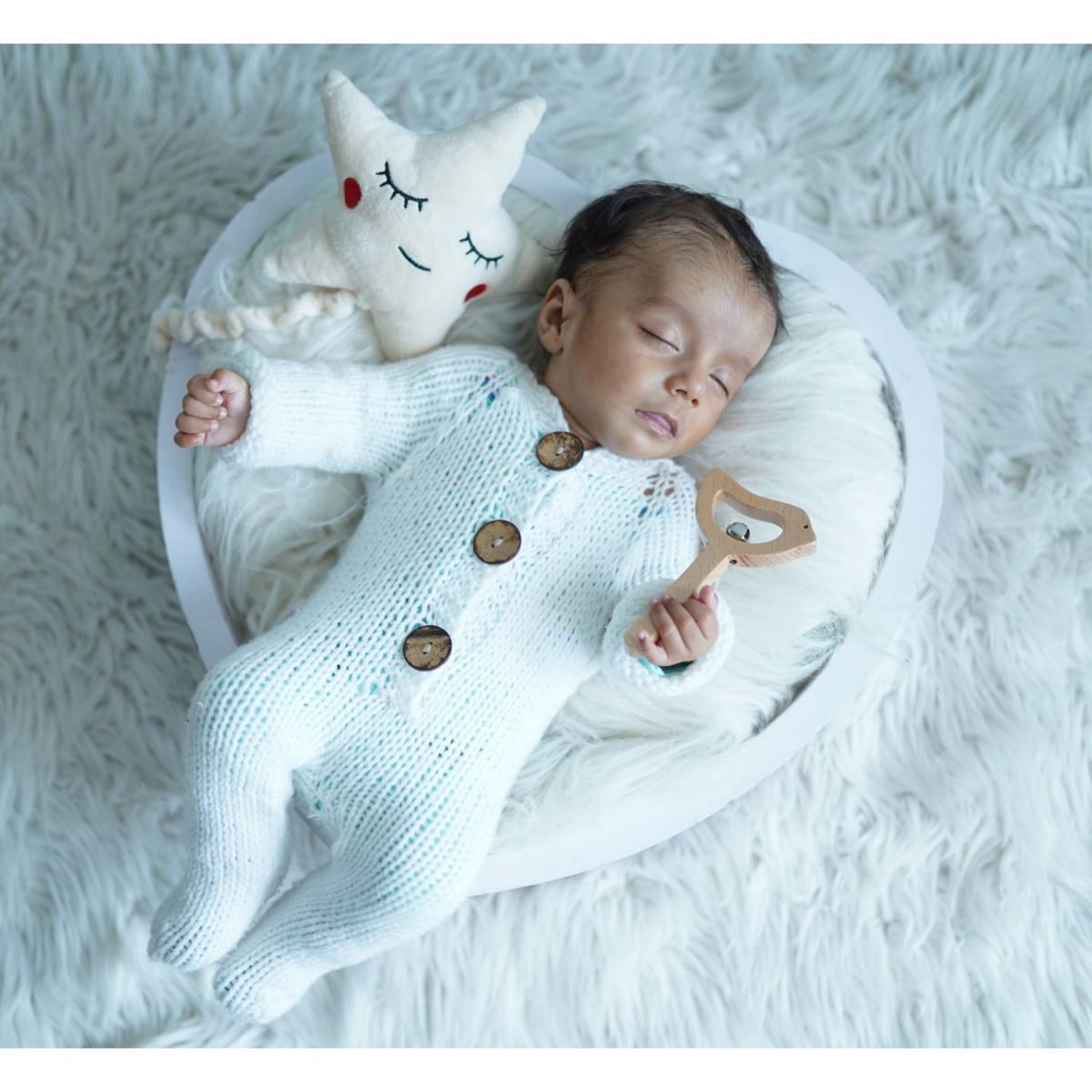 Newborn Playkit - A Whole New World
