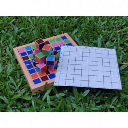Pixel Squad - Block Set