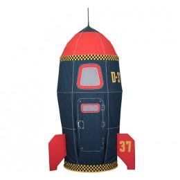 Rocket Ship Play Tent
