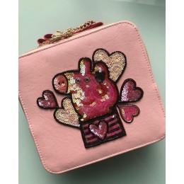 Peppa Pig  Sling Bag