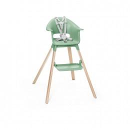 Clikk High Chair - Clover Green