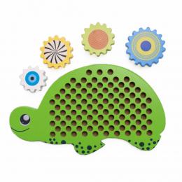 Tortoise Gear Toy