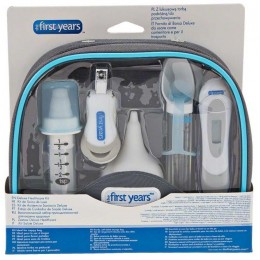 The First Years Comfort Care Deluxe Kit