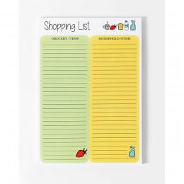 Shopping List - Planner