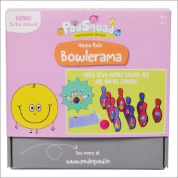 Bowlerama Box