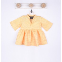 Yellow Jabha Top
