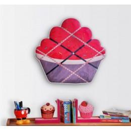 Cupcakes Pinboard