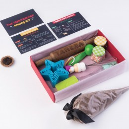 Masterchef Baking Kit - Personalized