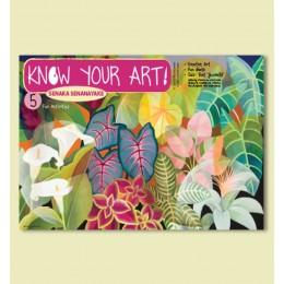 Senaka Senanayake Art Kit