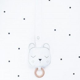 The Bear Hang Toy