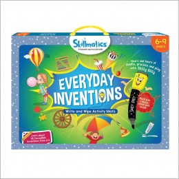 Everyday Inventions Activity Box