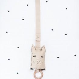 The Llama Hang Toy