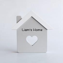 Home Sweet Home - Grey