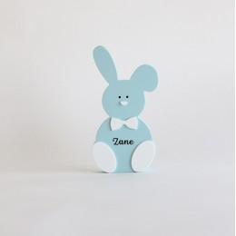 Little Bunny - Blue