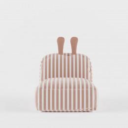Stripey Bunny Sofa