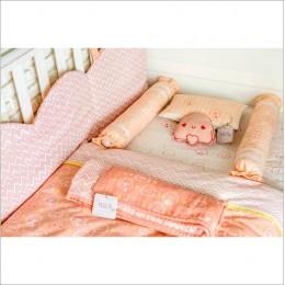 Love & Time Mini Bed Set