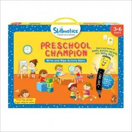 Educational Game - Preschool Champion