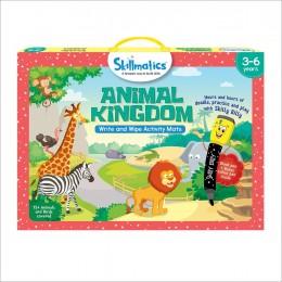 Educational Game-Animal Kingdom