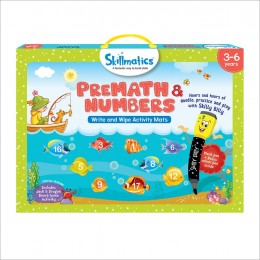 Educational Game-PreMath and Numbers