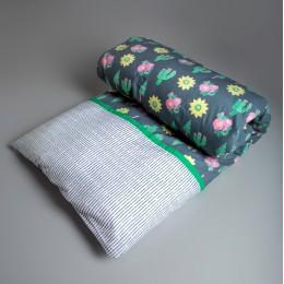 Proud Rose - Duvet With Cover