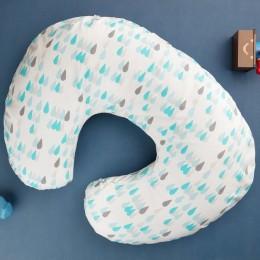 Raindrop Feeding Pillow